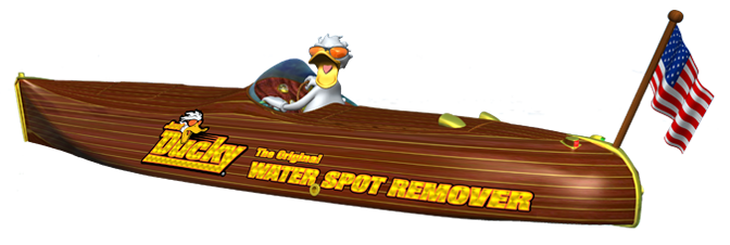 Water Spot Removers Boat And Car Waxes Polishes Cleaners